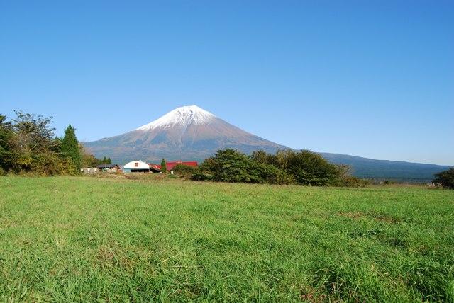 グローバル ヴィレッジ ymca 富士山 エコ